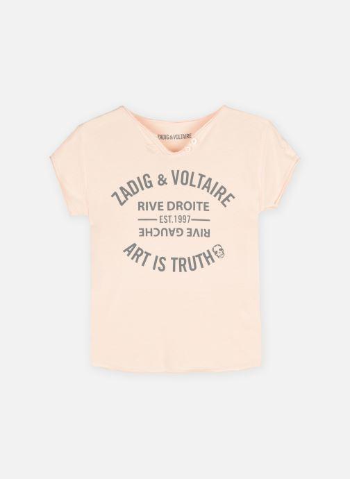 T-shirt - X15307