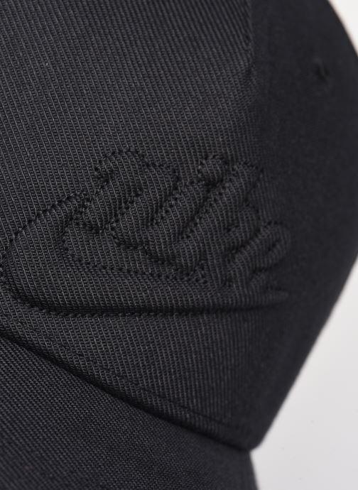 Cappellino Nike U Nsw L91 Cap Futura Hrtg Nero modello indossato