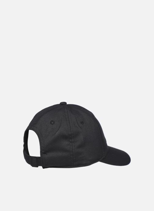 Cappellino Nike U Nsw L91 Cap Futura Hrtg Nero immagine frontale