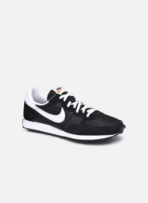 Deportivas Nike Nike Challenger Og Negro vista de detalle / par