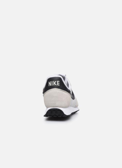 Deportivas Nike Nike Challenger Og Blanco vista lateral derecha