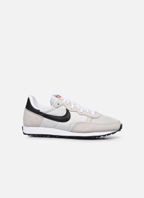 Deportivas Nike Nike Challenger Og Blanco vistra trasera