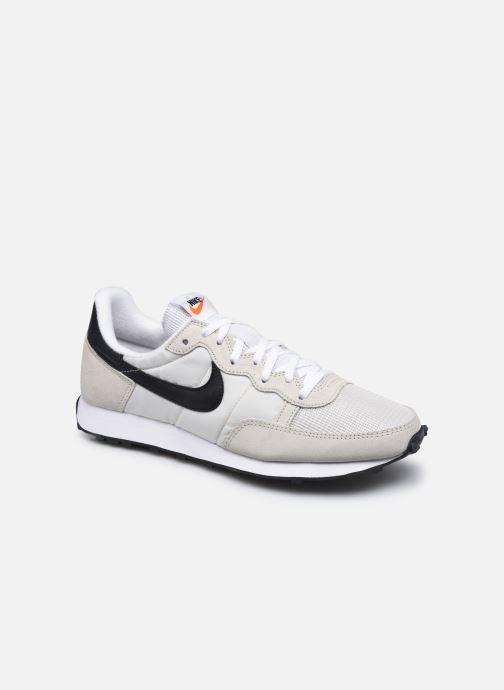Deportivas Nike Nike Challenger Og Blanco vista de detalle / par