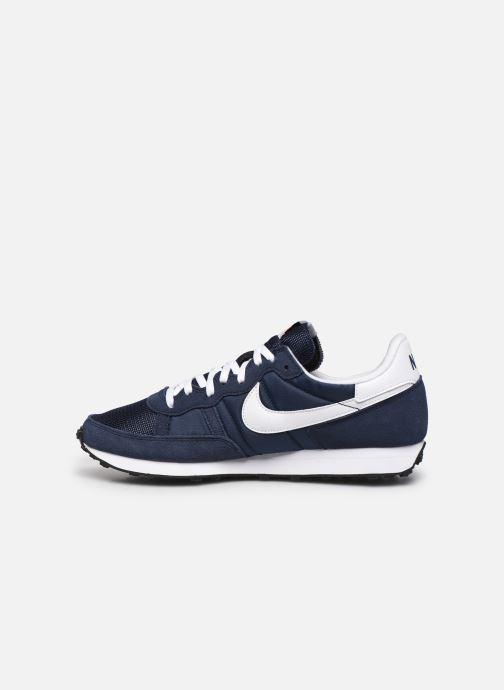 Baskets Nike Nike Challenger Og Bleu vue face