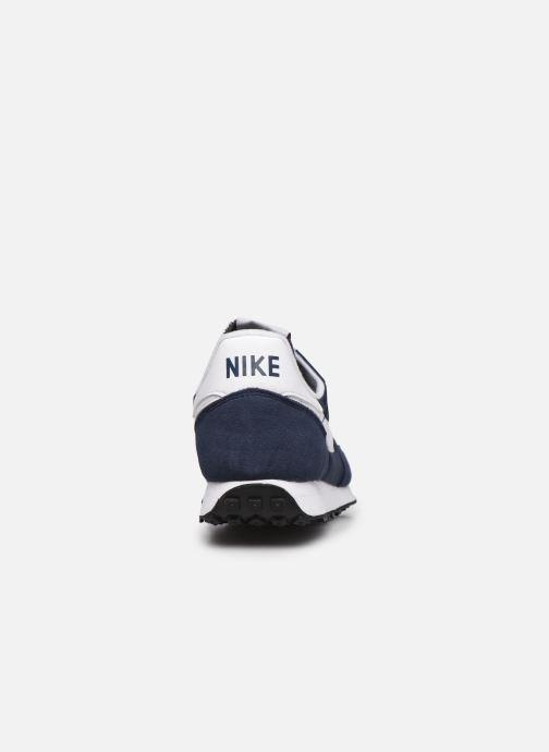 Baskets Nike Nike Challenger Og Bleu vue droite