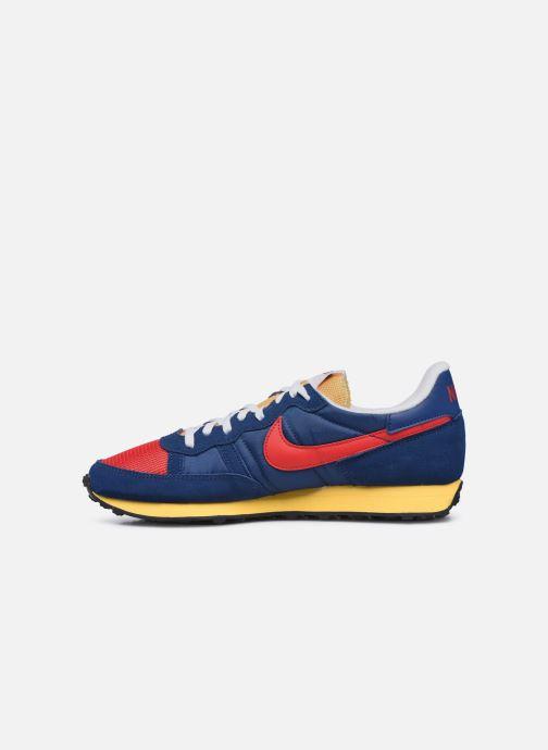 Baskets Nike Nike Challenger Og Rouge vue face