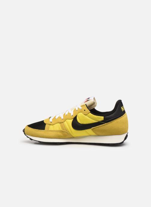Sneakers Nike Nike Challenger Og Geel voorkant