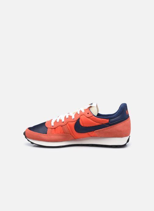 Sneakers Nike Nike Challenger Og Rood voorkant