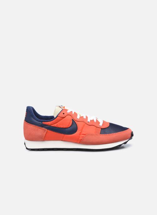Sneaker Nike Nike Challenger Og rot ansicht von hinten