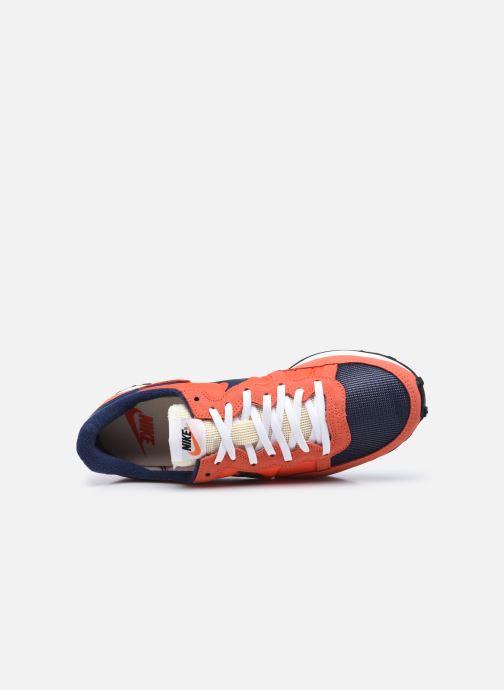 Sneaker Nike Nike Challenger Og rot ansicht von links