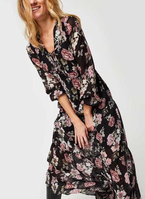 Vêtements IKKS Women BS30025 Noir vue détail/paire