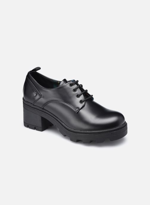 Veterschoenen Dames 44401