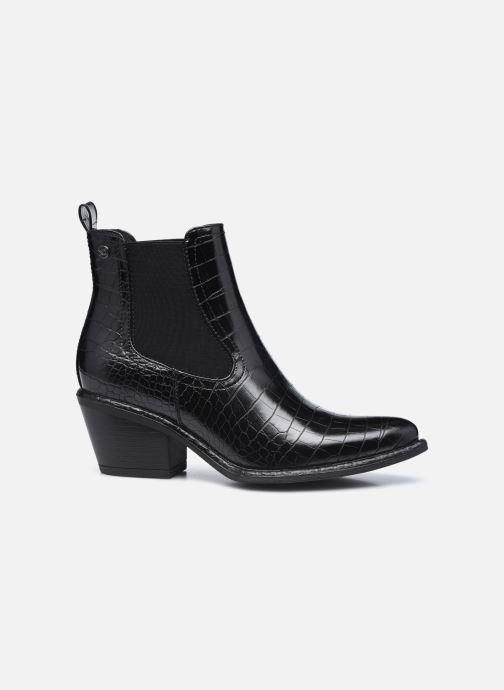 Bottines et boots Xti 44435 Noir vue derrière
