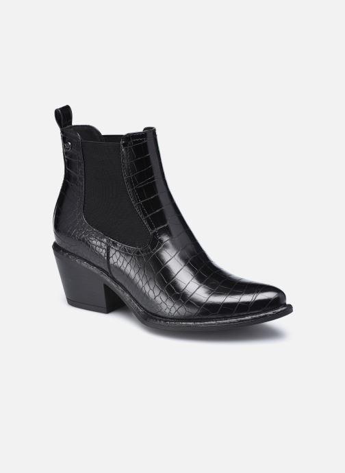 Bottines et boots Xti 44435 Noir vue détail/paire