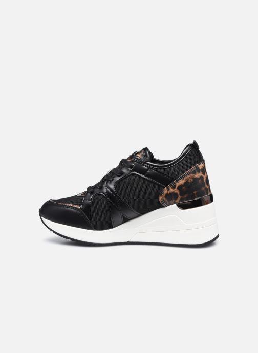 Sneakers Xti 44567 Nero immagine frontale