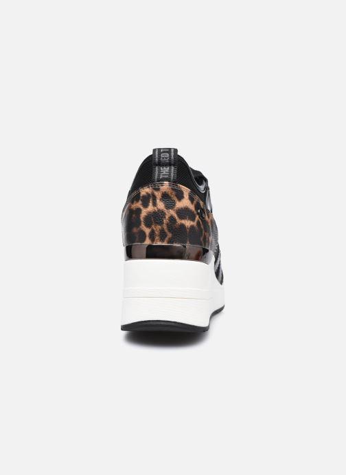 Sneakers Xti 44567 Nero immagine destra