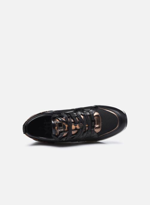 Sneakers Xti 44567 Nero immagine sinistra