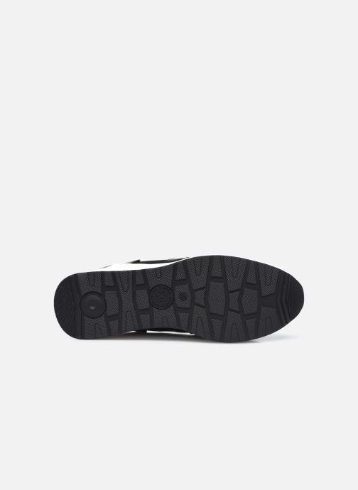 Sneakers Xti 44567 Nero immagine dall'alto