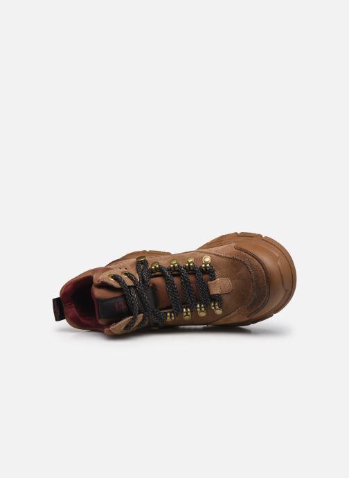 Bottines et boots Xti 44577 Marron vue gauche