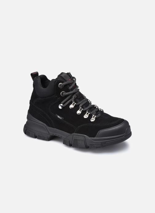 Bottines et boots Xti 44577 Noir vue détail/paire