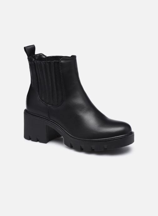 Stiefeletten & Boots Xti 44586 schwarz detaillierte ansicht/modell