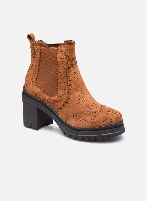 Stiefeletten & Boots Xti 44615 braun detaillierte ansicht/modell