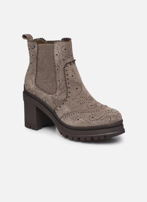 Stiefeletten & Boots Xti 44615 grau detaillierte ansicht/modell