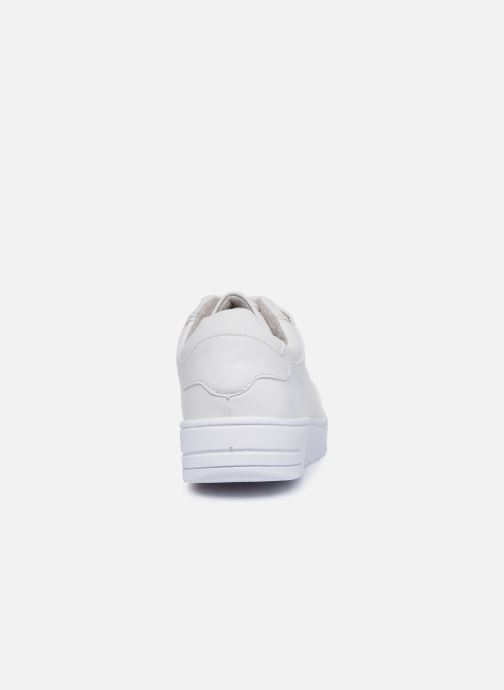 Baskets Xti 44668 Blanc vue droite