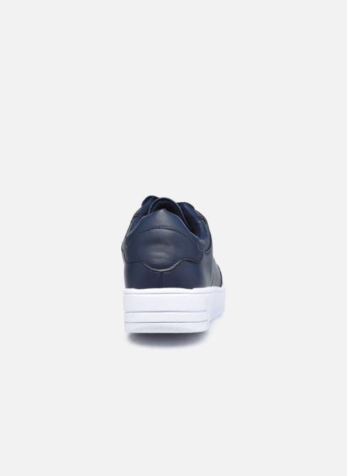 Baskets Xti 44668 Bleu vue droite