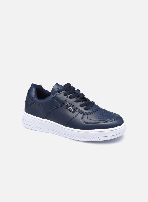 Sneaker Xti 44668 blau detaillierte ansicht/modell