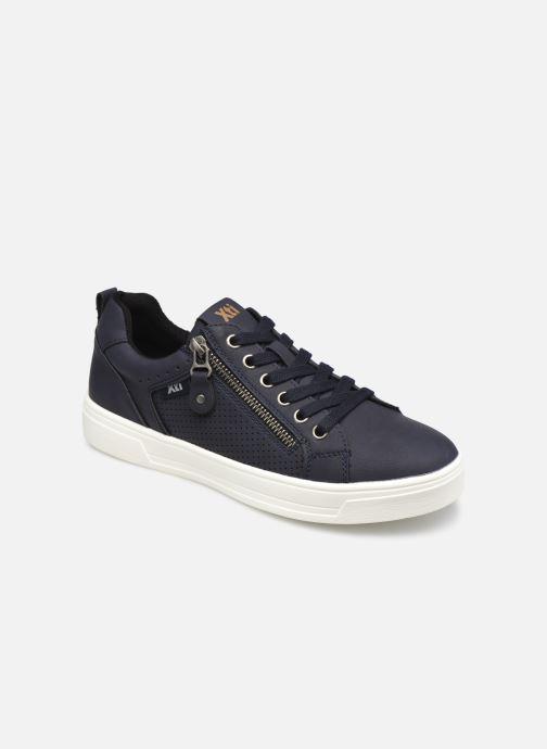 Sneaker Xti 44669 blau detaillierte ansicht/modell