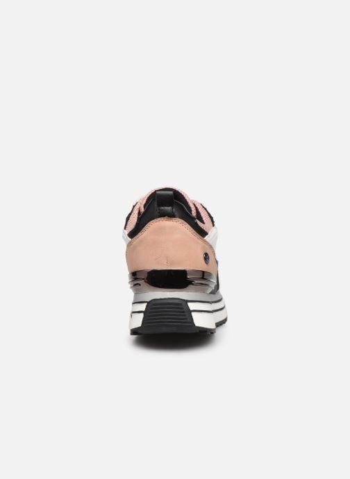 Sneakers Xti 44683 Multicolore immagine destra
