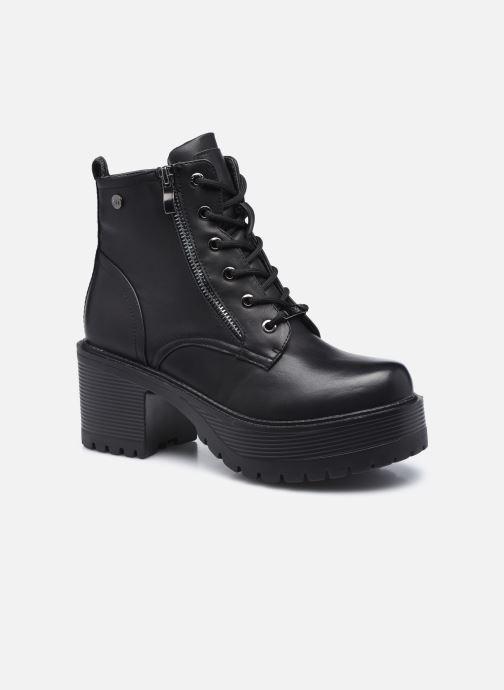 Stiefeletten & Boots Xti 44695 schwarz detaillierte ansicht/modell