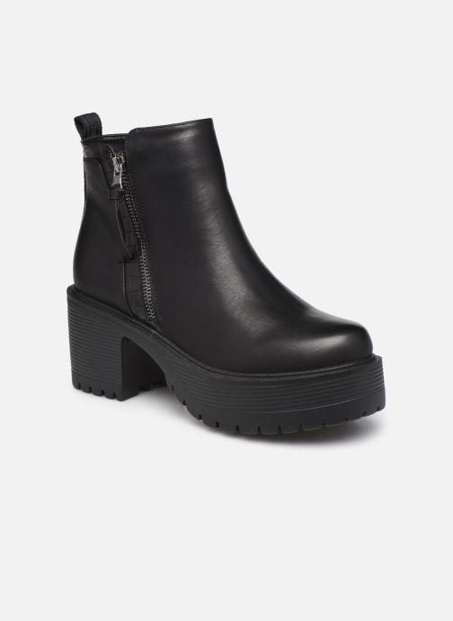 Stiefeletten & Boots Xti 44696 schwarz detaillierte ansicht/modell