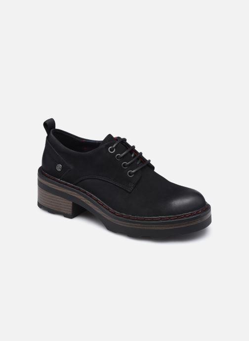 Chaussures à lacets Femme 44767