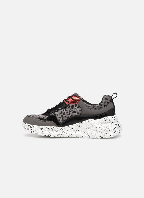 Sneakers Xti 49592 Multicolore immagine frontale