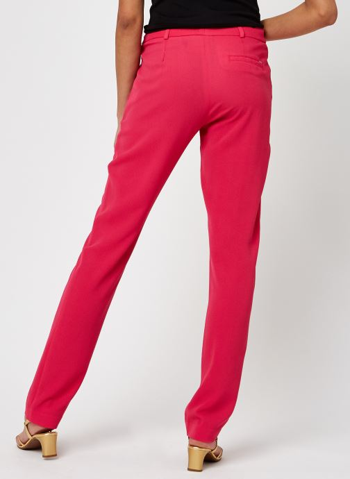 Kleding IKKS Women BS22225 Roze model