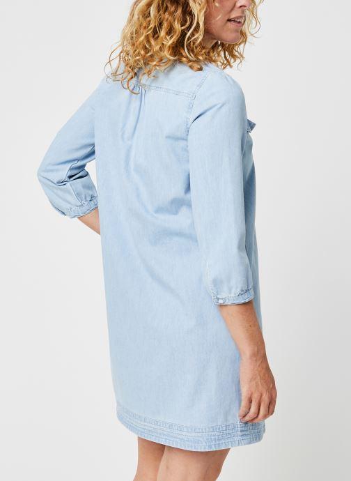 Kleding IKKS Women BS30125 Blauw model