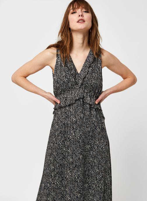Vêtements IKKS Women BS30265 Noir vue détail/paire