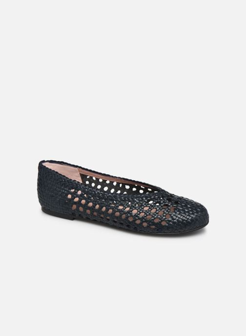 Ballerinas Damen 48828