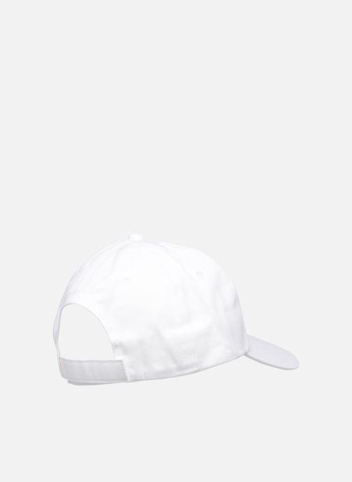 Kappe Puma Pck6 Ess No 1 Cap weiß schuhe getragen