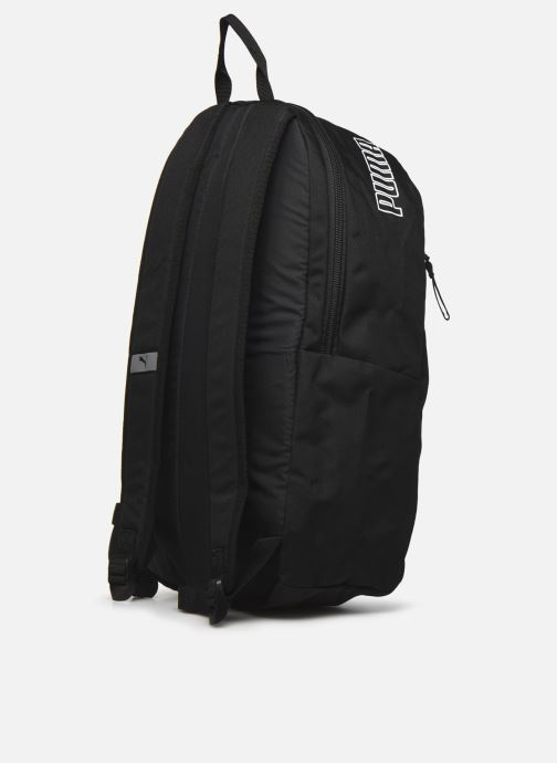 Mochilas Puma Phase Backpack Ii Negro vista lateral derecha