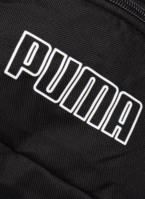 Mochilas Puma Phase Backpack Ii Negro vista lateral izquierda