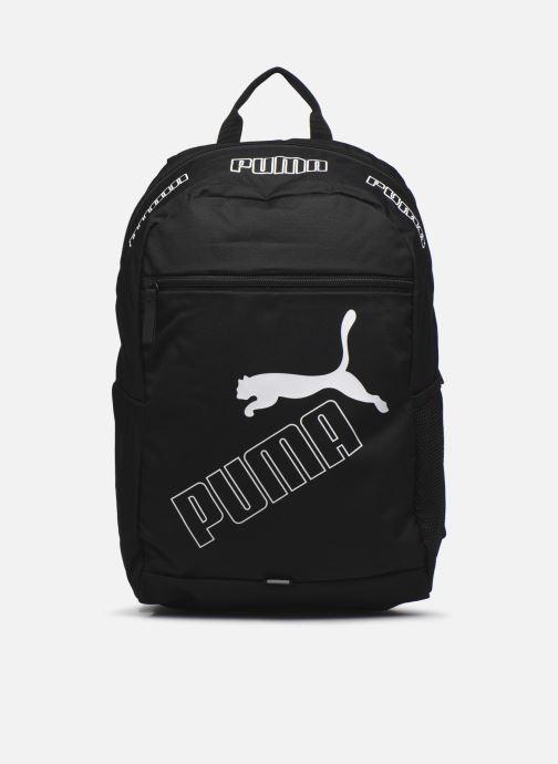 Rugzakken Puma Phase Backpack Ii Zwart detail