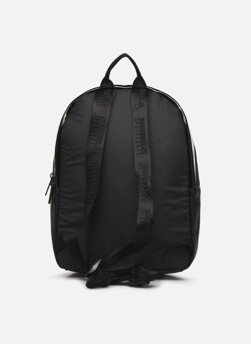 Rucksäcke Puma Core Up Backpack schwarz ansicht von vorne