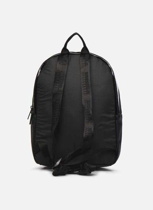 Zaini Puma Core Up Backpack Nero immagine frontale