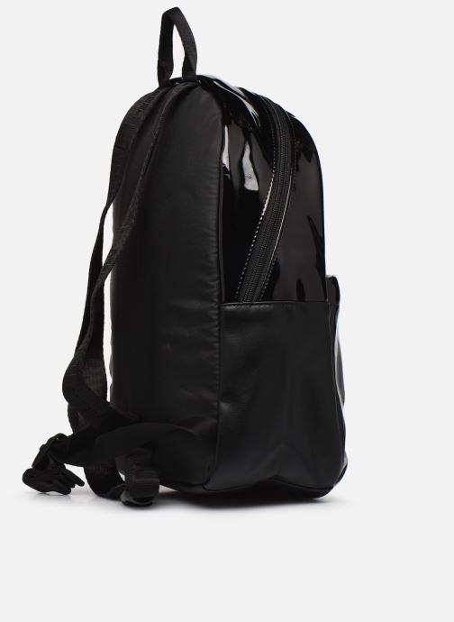 Mochilas Puma Core Up Backpack Negro vista lateral derecha