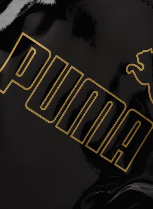 Rucksäcke Puma Core Up Backpack schwarz ansicht von links