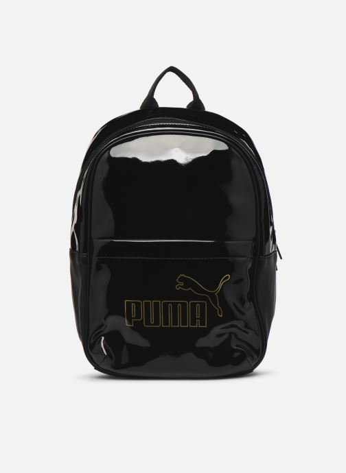 Rucksäcke Puma Core Up Backpack schwarz detaillierte ansicht/modell