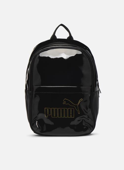 Mochilas Puma Core Up Backpack Negro vista de detalle / par